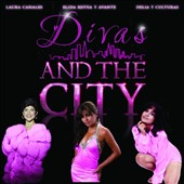Various Artists: Divas & The City