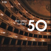 50 Best Opera