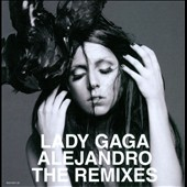 Lady Gaga: Alejandro [Single]