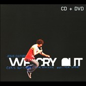 Chris Quilala/Kim Walker/Jesus Culture/Melissa Wise: We Cry Out [Digipak]