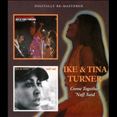 Ike & Tina Turner: Come Together/'Nuff Said [PA]