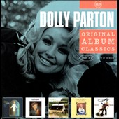 Dolly Parton: Dolly Parton [Legacy]