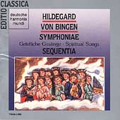 Hildegard of Bingen: Symphoniae / Sequentia