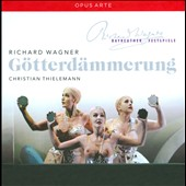 Wagner: G&ouml;tterdammerung, opera