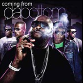 Various Artists: Coming From Da Bottom