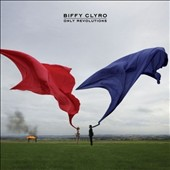 Biffy Clyro: Only Revolutions [Bonus DVD]