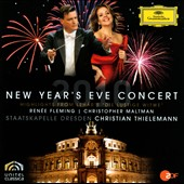 New Year's Eve Concert 2010