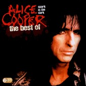 Alice Cooper: Spark In the Dark: The Best of Alice Cooper