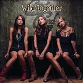 Carter's Chord: Wild Together [EP] *