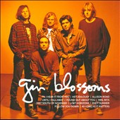 Gin Blossoms: Icon *