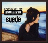 Suede: The  Best of Suede