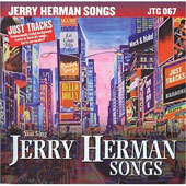 Karaoke: Karaoke: Jerry Herman Songs