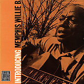 Memphis Willie B.: Introducing Memphis Willie B.