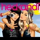 Various Artists: Hed Kandi Ibiza 2011 [Digipak]