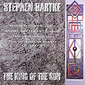 Hartke: King of the Sun, Night Rubrics, Sonata Variations