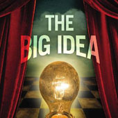 The Big Idea (Missouri): The  Big Idea [Digipak]