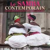 Various Artists: Le Samba Contemporain: Samba Recordings by CPC UMES - 1998-2007 [Box]
