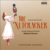 Tchaikovsky: Nutcracker / Mikhail Pletnev - Russian Nat'l Orch.
