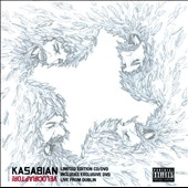 Kasabian: Velociraptor! [Deluxe Edition] [PA]