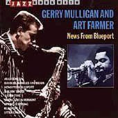 Gerry Mulligan: News from Blueport