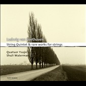 Beethoven: String Quintet Op. 29 & Rare Works for Strings