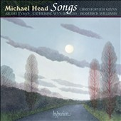 Michael Head: Songs / Ailish Tynan, Catherine Wyn-Rogers, Roderick Williams