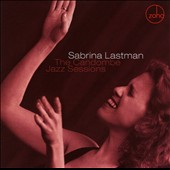 Sabrina Lastman: The Candombe Jazz Sessions