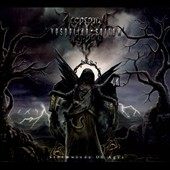 Vesperian Sorrow: Stormwinds of Ages [Digipak] *