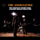 The Association: The Complete Warner Bros. & Valiant Singles Collection [Digipak] *