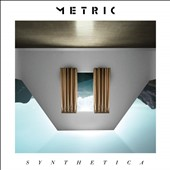 Metric: Synthetica [Digipak]