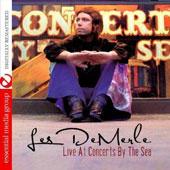 Les DeMerle: Live at Concerts by the Sea