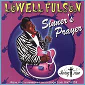 Lowell Fulson: Sinner's Prayer