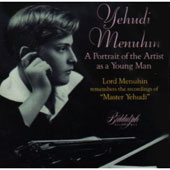 Yehudi Menuhin Sampler