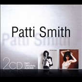 Patti Smith: Horses/Easter