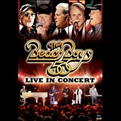 The Beach Boys: The  Beach Boys 50: Live in Concert [Video]