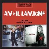 Avril Lavigne: Let Go/Under My Skin *