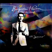 Benjamin Herman: Blue Sky Blond [Digipak]