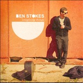 Ben Stokes: Imagining Things [Slipcase]