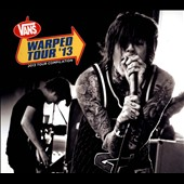 Various Artists: Vans Warped Tour 2013 Compilation [Digipak]