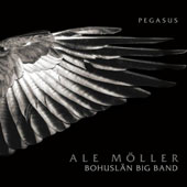 Bohuslän Big Band: Pegasus [Digipak]