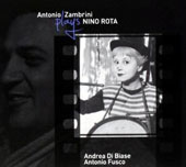 Antonio Zambrini: Play Nino Rota