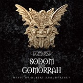 Fromuz: Sodom and Gomorrah