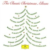 The Classic Christmas Album / Carreras, Norman, Domingo, etc