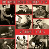 Various Artists: The Irving Berlin Songbook, Vol. 1
