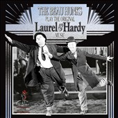 The Beau Hunks: The Play the Original Laurel & Hardy Music, Vol. 1