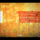 In Flanders' Fields: A Meeting with Roland Coryn (b.1938) - Choral music for mixed choir a capella on on English poems