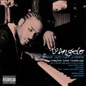 D'Angelo: Live at the Jazz Cafe, London [PA]