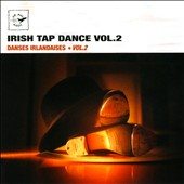 Various Artists: Irish Tap Dance, Vol. 2