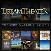 Dream Theater: The Studio Albums 1992-2011 [Box]