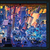 Work of Art (Sweden): Framework